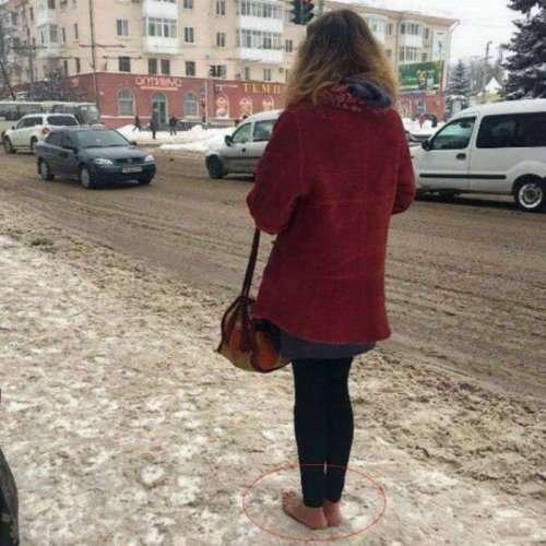 Где-то в России (25 фото)