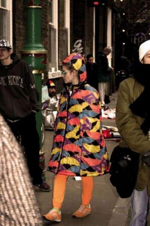 Мода из народа (19 фото)