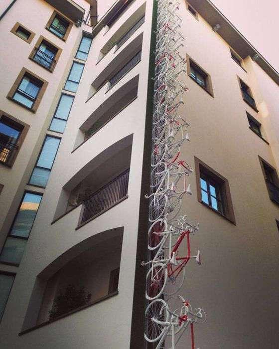 Крутые и необычные велосипеды (20 фото)