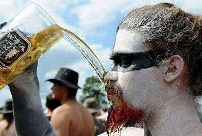 Любителям пива посвящается (24 фото)