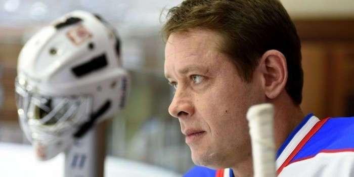 Чемпион мира по хоккею Павел Буре отказался от гражданства США