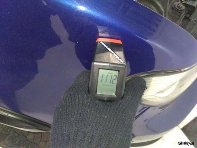 Будьте бдительны, покупая б/у автомобиль премиум-класса (12 фото)