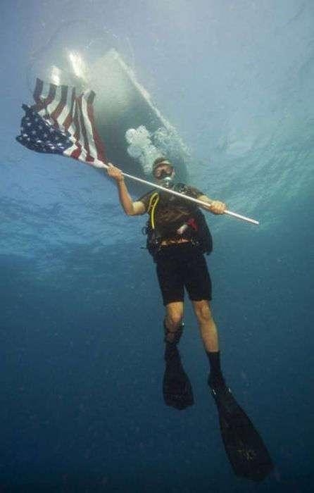 Странные фото из США (25 фото)