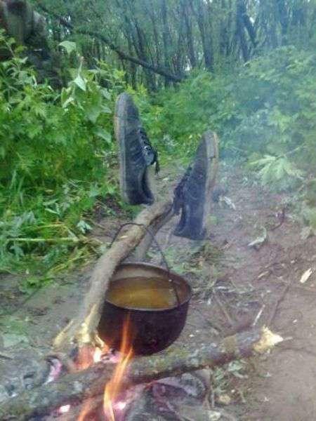 Что такое русская рыбалка (29 фото)