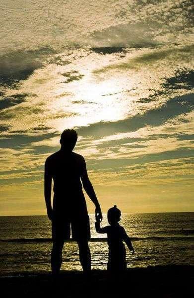Отцы и дети (54 фото)