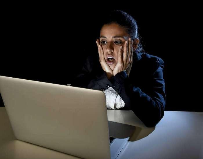 -И тут он мне пишет…- &8211; как мужчины отжигают на сайтах знакомств