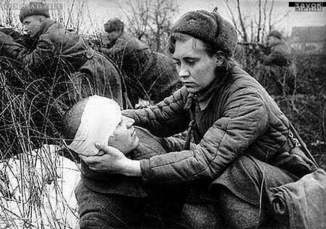 &8220;Мама изругает тебя за то, что косы отрезала.&8221; Реальные истории о защитницах Отечества