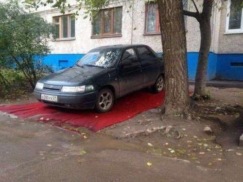 Где-то в России (17 фото)
