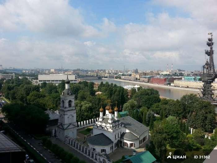 Как выглядит самая дорогая квартира в аренду в Москве за 5 млн в месяц