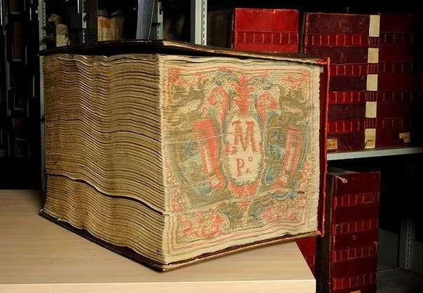 Тайны, скрытые в стенах секретного архива Ватикана