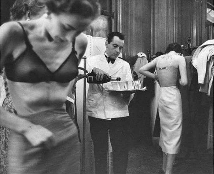 Гениальные фотографии пионера фотожурналистики Курта Хаттона