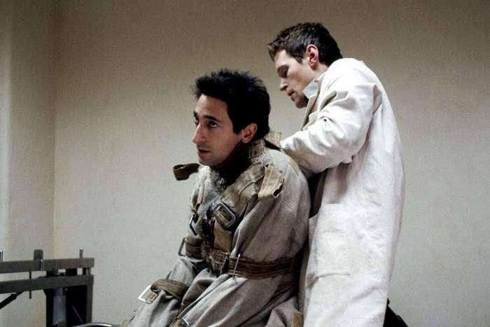10 фильмов о влиянии ограничения свободы на сознание