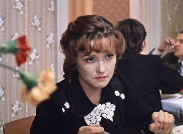 Вера Алентова и Катя Тихомирова: что общего у актрисы и ее самой известной экранной героини