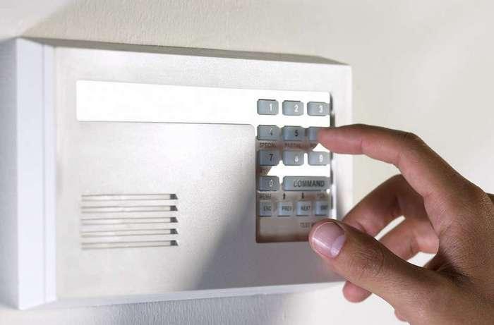 9 способов повысить безопасность своей квартиры