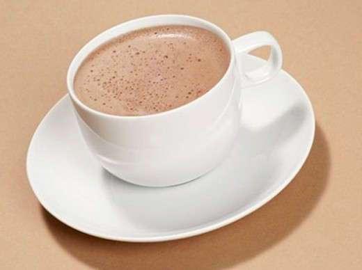 Что может заменить кофе?