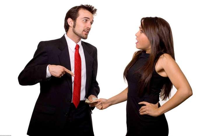 Принцы закончились. Почему мужчины отказываются оплачивать романтические поездки