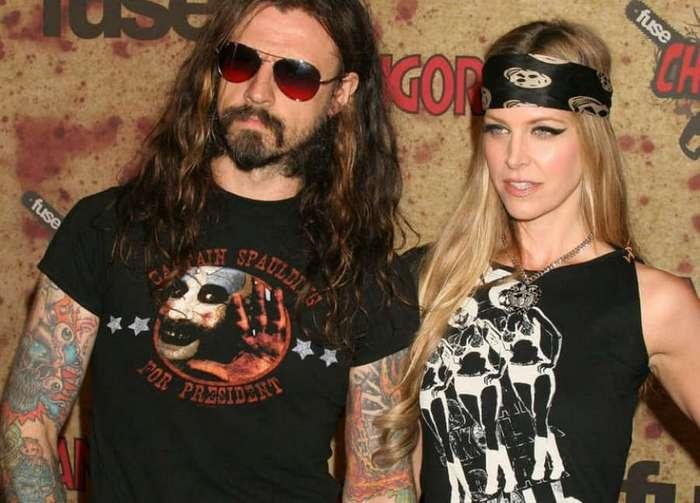Самые сексуальные жены и подруги рок-музыкантов