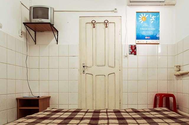 Оазисы любви в румынских тюрьмах