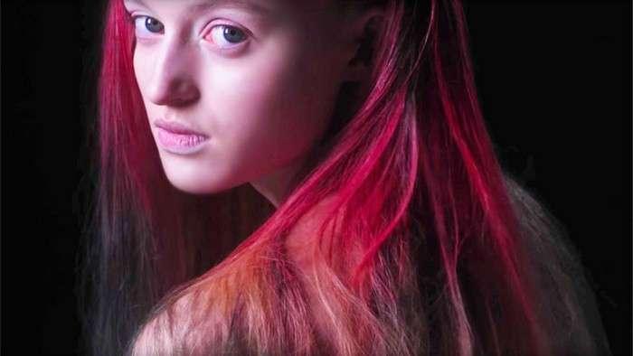 Мечты сбываются: изобретена краска для волос, которая сама меняет свой цвет в течение дня
