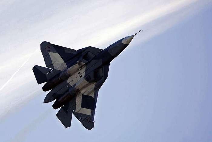Топ-5 перспективных вооружений, которые больше всего нужны Вооруженным силам России