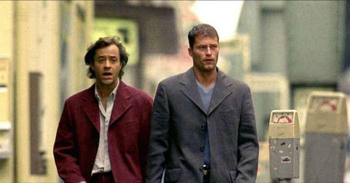 Во что залипнуть на выходных: 23 фильма о настоящих мужчинах