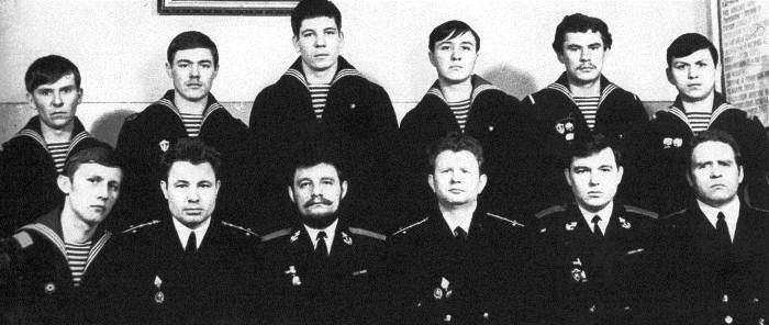 Советская -Хиросима-: три катастрофы, которые пережил экипаж подлодки К-19