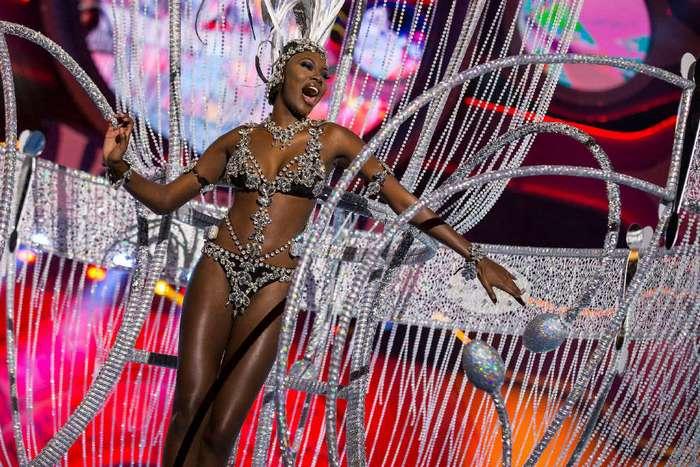 Карнавалы и парады текущего года