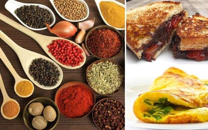 12 простых кулинарных лайфхаков, которые пригодятся рачительным хозяйкам