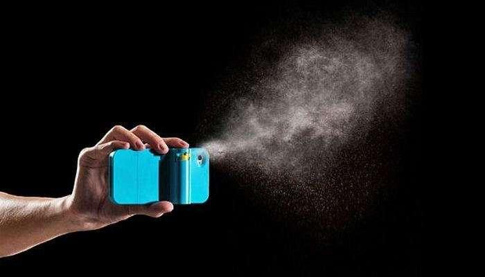 15 причудливых гаджетов, которые могут стать забавным подарком для владельцев смартфонов