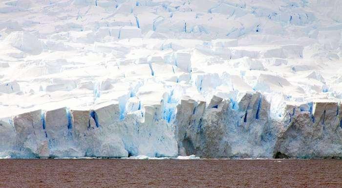 10 последних научных открытий об Антарктиде, которые учёные сделали совсем недавно