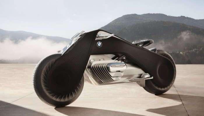 10 самых крутых мотоциклов, которые произвели фурор в 2016 году