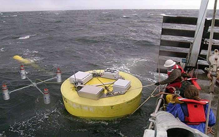 Простой способ получать электроэнергию буквально из воды