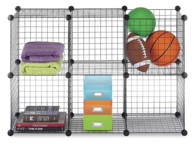 20 стильных моделей функциональной мебели, созданной специально для маленьких квартир