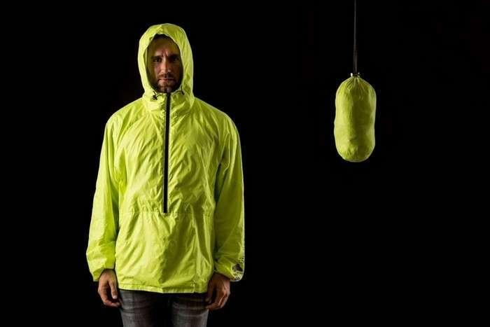 Из ветровки – в пуховик: как выглядит идеальная куртка для туриста, которая совсем не занимает места