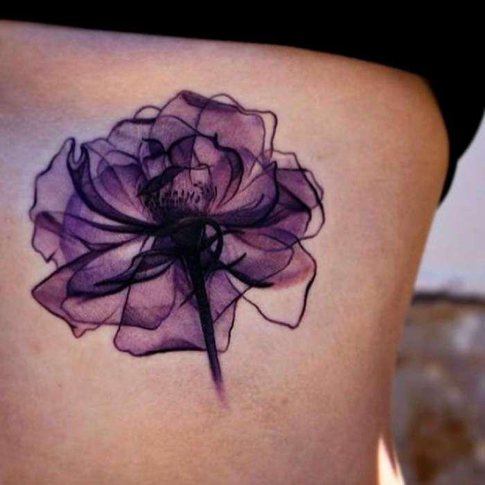 20 свежих идей татуировок, которые придутся по душе всем смелым и незаурядным личностям