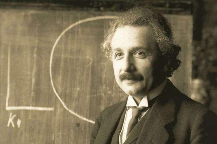10 любопытных фактов о величейшем физике XX века Альберте Эйнштейне