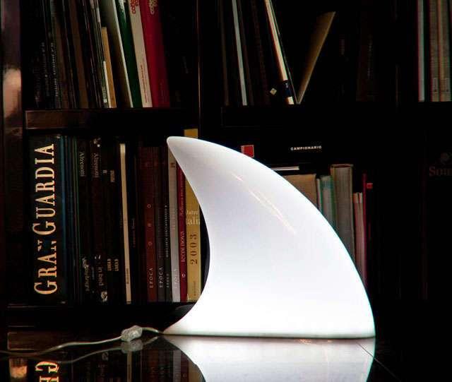 20 уникальных дизайнерских светильников, которые сделают жизнь ярче