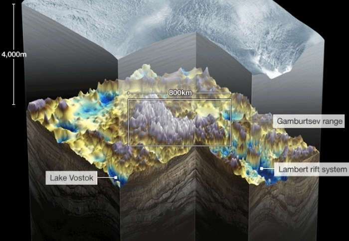 10 потрясающих чудес Антарктиды, которыми нельзя не восхищаться