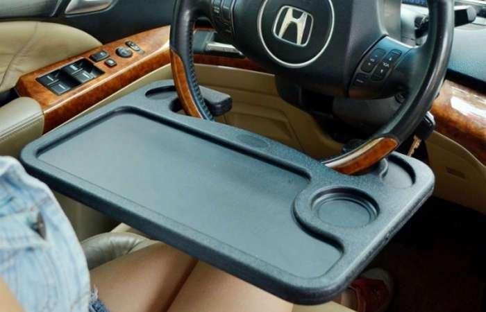 10 полезных автомобильных гаджетов, которые стоит приобрести для собственного комфорта