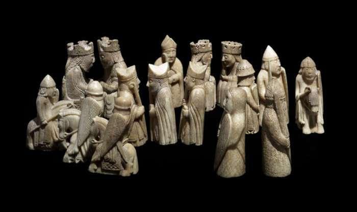 10 потрясающих артефактов из кости, тайны которых пока не разгаданы