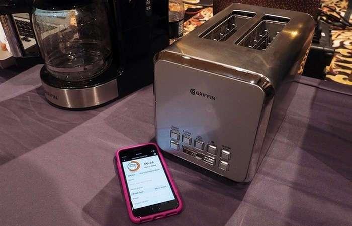 10 оригинальных гаджетов, которые сделают кухню более удобной и оригинальной