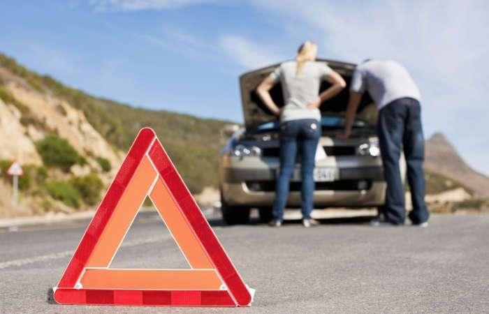 7 причин -головной боли- у каждого водителя и как ее предотвратить