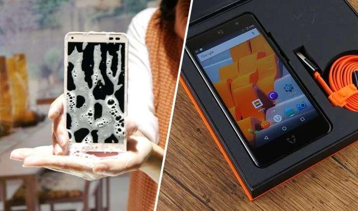 7 невероятных смартфонов, о которых многие даже не слышали