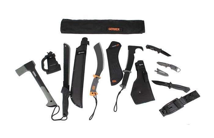 5 первоклассных наборов -инструментов- на случай зомбиапокалипсиса