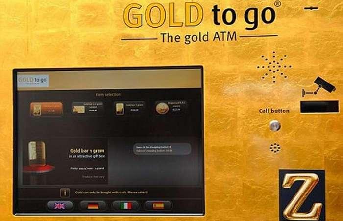 14 самых оригинальных торговых автоматов, которые можно увидеть в разных уголках мира