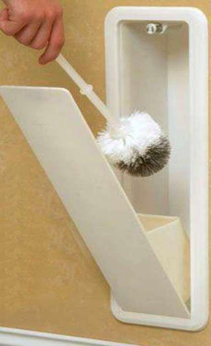 Скрытые ресурсы: 17 неординарных идей организации пространства небольшой квартиры