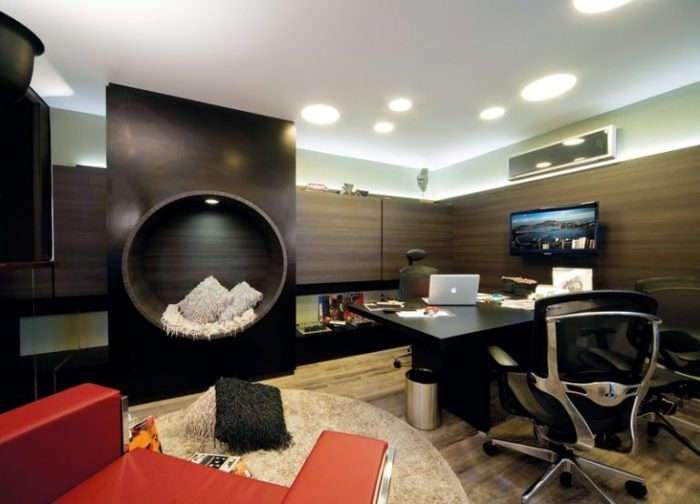Мечта фрилансера: 18 оригинальных идей оформления домашнего офиса