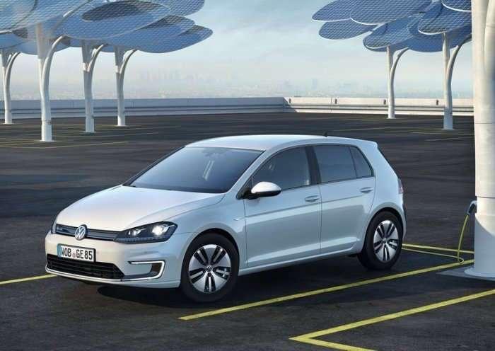 За ними будущее: 10 самых энергоэффективных электромобилей известных автороизводителей