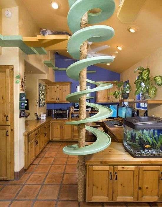 Этот безумный дом: 8 невероятных перепланировок, на которые решились владельцы домов
