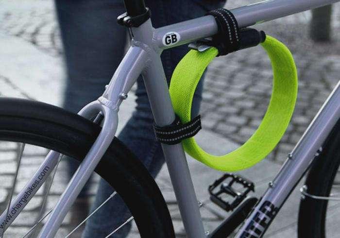 5 замков для велосипеда сломать, сорвать, перекусить и разрезать которые будет проблемой